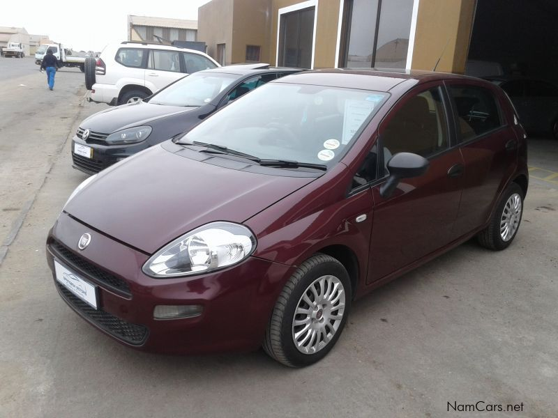 used fiat punto 1 4 pop 2012 punto 1 4 pop for sale. Black Bedroom Furniture Sets. Home Design Ideas
