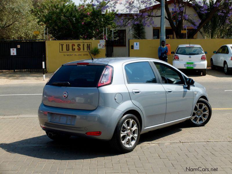 Used Fiat Punto 1 4 Turbo 2012 Punto 1 4 Turbo For Sale
