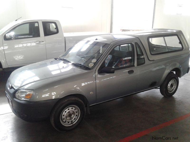 Used Ford BANTAM 1.3i | 2012 BANTAM 1.3i for sale ...