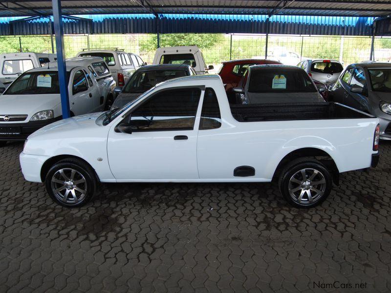 Used Ford Bantam 1.6 | 2012 Bantam 1.6 for sale | Windhoek Ford Bantam 1.6 sales | Ford Bantam 1
