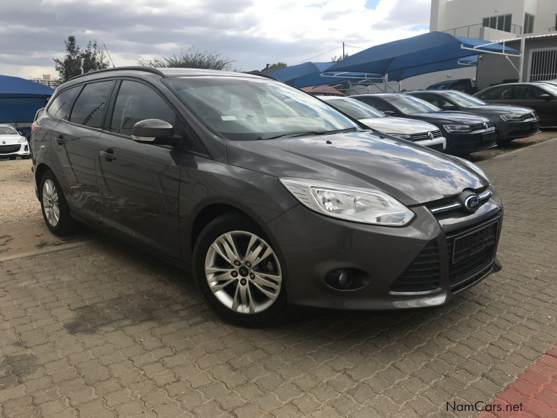 Ford FOCUS 1.6L in Namibia