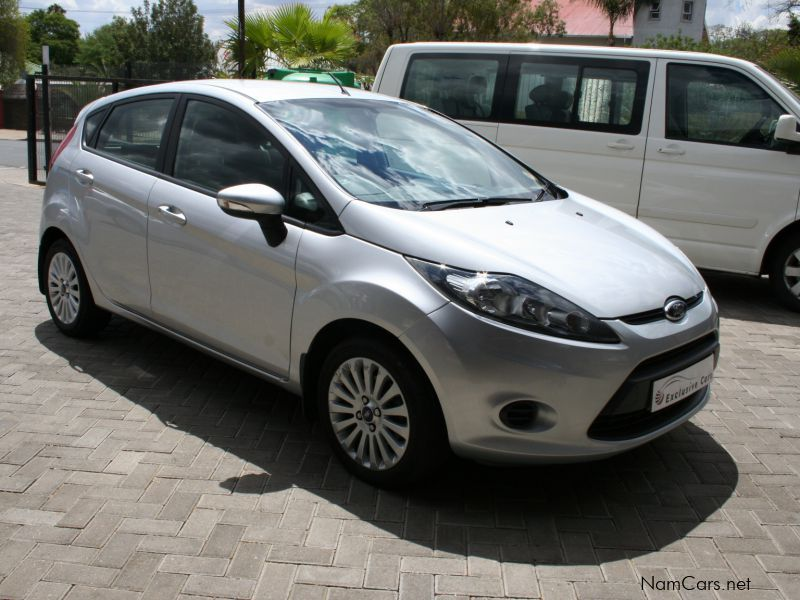 used ford fiesta 1 4 trend 5 door manual 2012 fiesta 1 4 trend 5 door manual for sale. Black Bedroom Furniture Sets. Home Design Ideas