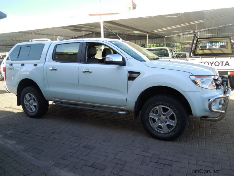 used ford ranger 3 2 cdi d cab a t 4x4 2012 ranger 3 2 cdi d cab a t 4x4 for sale windhoek