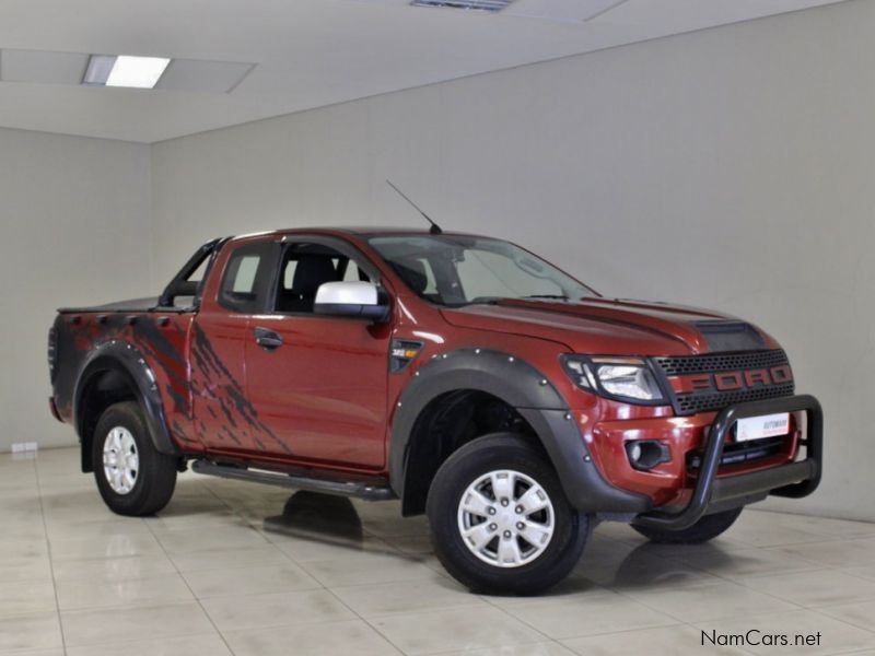used ford ranger dci xls 2012 ranger dci xls for sale windhoek. Cars Review. Best American Auto & Cars Review