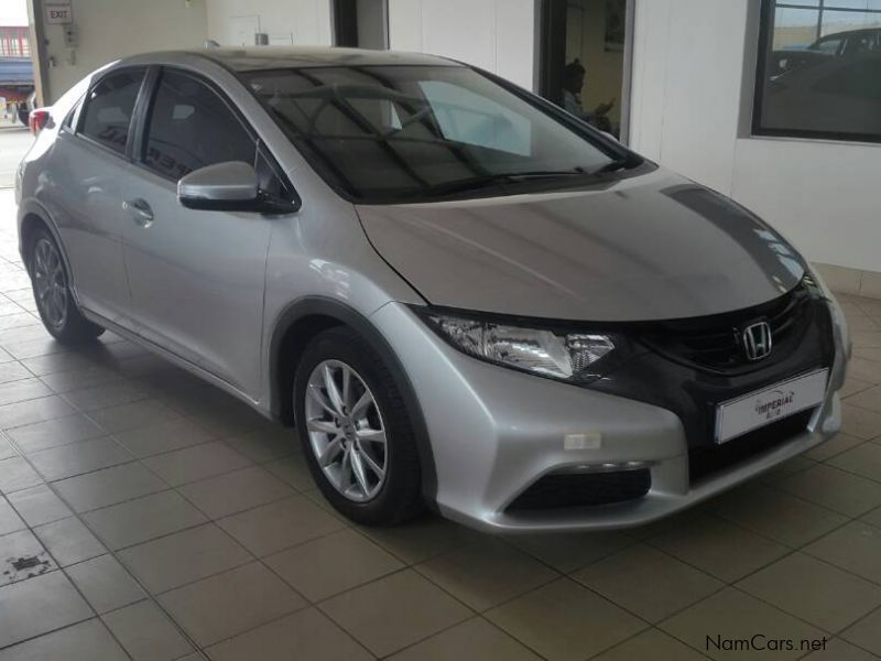 used honda civic 1 8 executive 2012 civic 1 8 executive for sale walvis bay honda civic 1 8. Black Bedroom Furniture Sets. Home Design Ideas