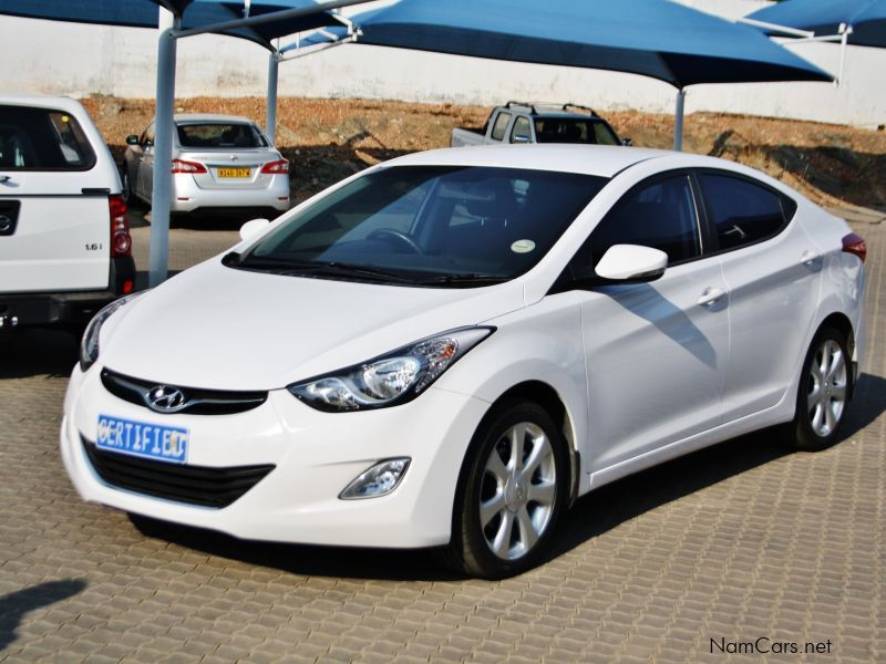 used hyundai elantra gls 2012 elantra gls for sale windhoek hyundai elantra gls sales. Black Bedroom Furniture Sets. Home Design Ideas
