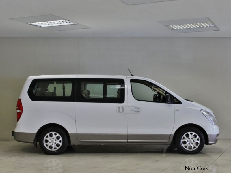 used hyundai h 1 2012 h 1 for sale windhoek hyundai h 1 sales hyundai h 1 price n 259 900. Black Bedroom Furniture Sets. Home Design Ideas