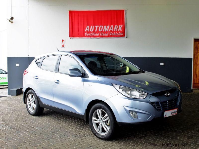 Used Hyundai Lx 35 2012 Lx 35 For Sale Windhoek