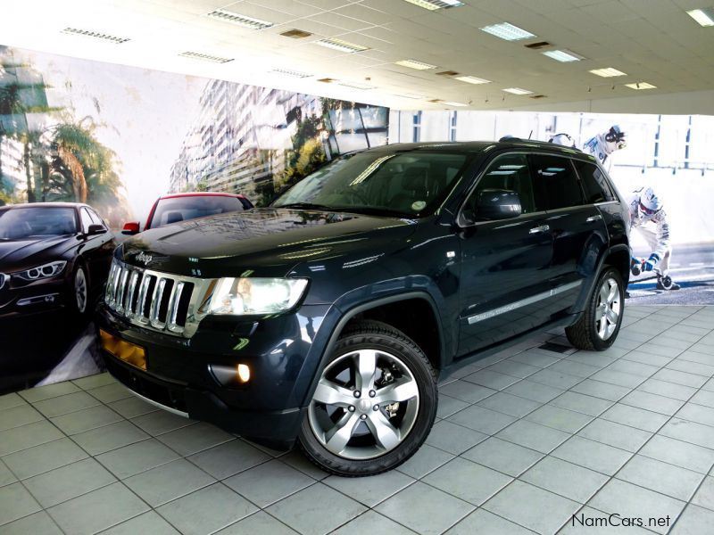 used jeep grand cherokee hemi 5 7 v8 2012 grand cherokee hemi 5 7 v8 for sale windhoek jeep. Black Bedroom Furniture Sets. Home Design Ideas