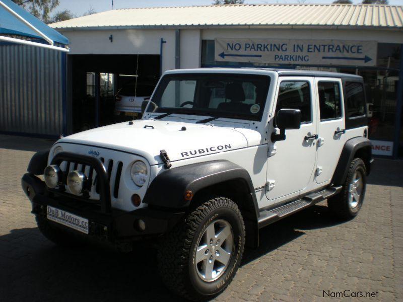 used jeep wrangler rubicon auto 2012 wrangler rubicon auto for sale windhoek jeep. Black Bedroom Furniture Sets. Home Design Ideas