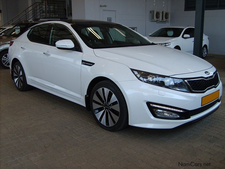 used kia optima 2012 optima for sale windhoek kia optima sales kia optima price n 293 000. Black Bedroom Furniture Sets. Home Design Ideas