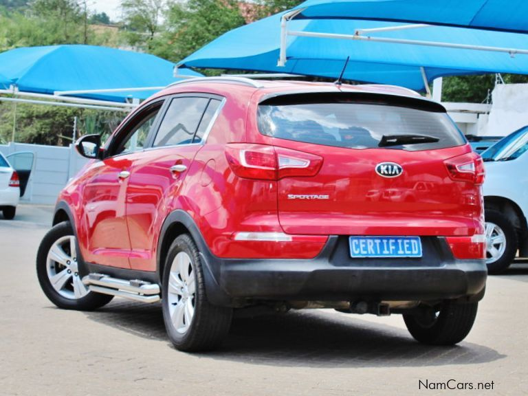 2013 kia sportage for sale in namibia autos post. Black Bedroom Furniture Sets. Home Design Ideas
