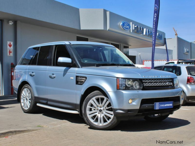 used land rover range rover sport hse luxury 2012 range rover sport hse luxury for sale. Black Bedroom Furniture Sets. Home Design Ideas