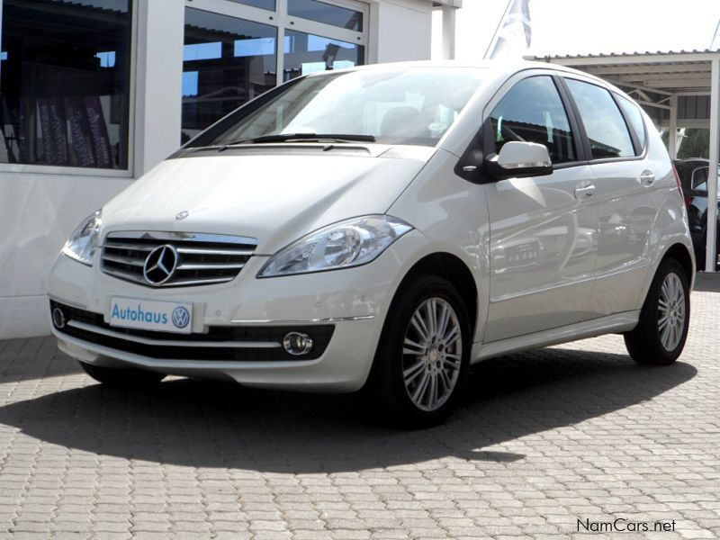 Used Mercedes Benz A180 2012 A180 For Sale Windhoek