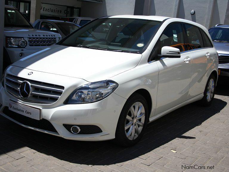 Used mercedes benz b180 be a t 2012 b180 be a t for sale for Mercedes benz worldwide sales figures