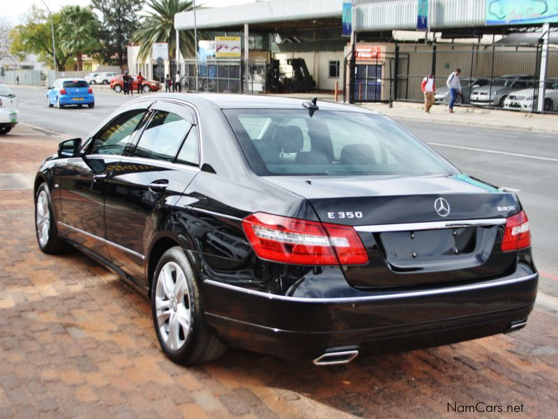 Used mercedes benz e350 bluetec 2012 e350 bluetec for sale windhoek mercedes benz e350