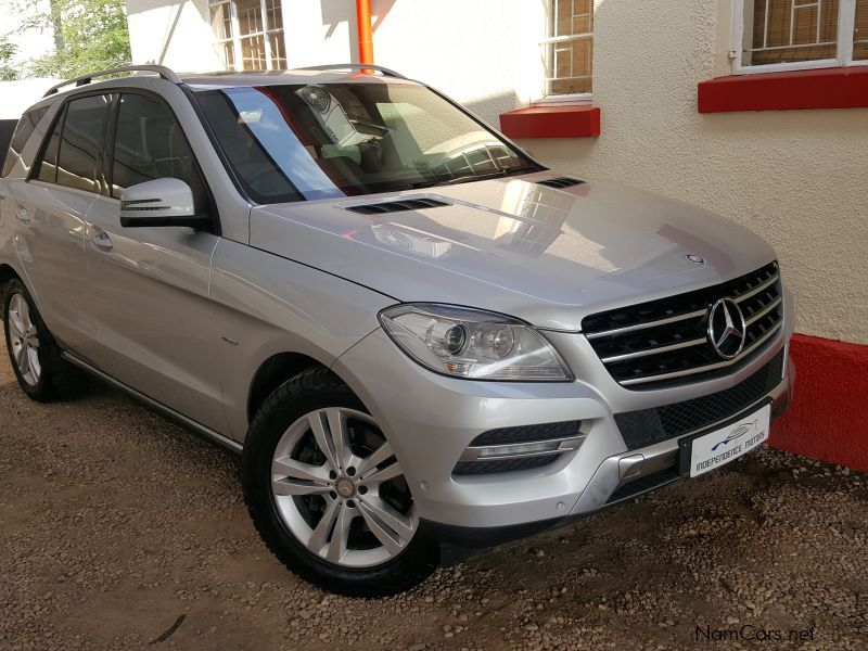 Used mercedes benz ml 350 a t 4matic 2012 ml 350 a t for Mercedes benz m350 price