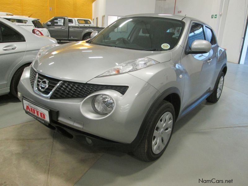 used nissan juke 1 6 accenta 2012 juke 1 6 accenta for sale windhoek nissan juke 1 6 accenta. Black Bedroom Furniture Sets. Home Design Ideas