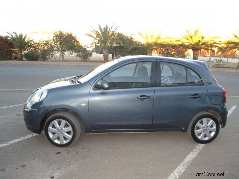 used nissan micra 1 5 tekna 5dr 2012 micra 1 5 tekna 5dr for sale mariental nissan micra 1 5. Black Bedroom Furniture Sets. Home Design Ideas