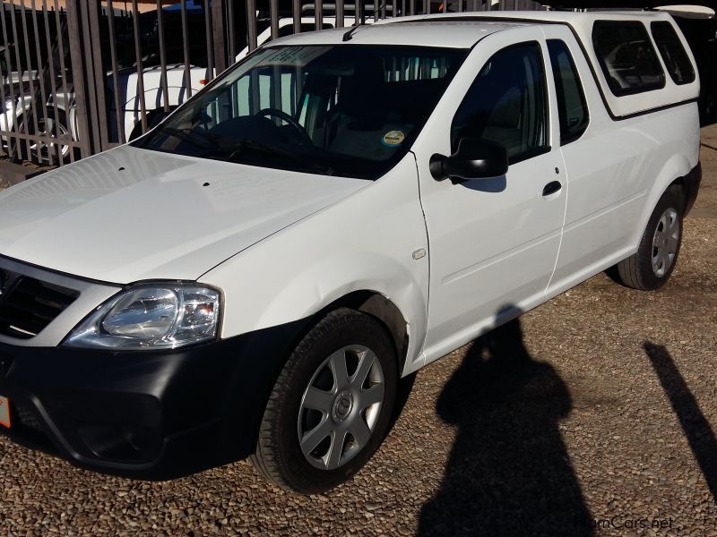 Used Nissan Np200   2012 Np200 for sale   Windhoek Nissan ...