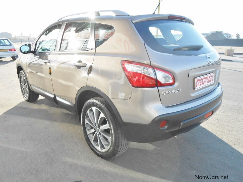 used nissan qashqai 2 0 acenta suv 2012 qashqai 2 0 acenta suv for sale swakopmund nissan. Black Bedroom Furniture Sets. Home Design Ideas