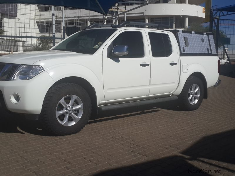 used nissan navara 4 0 v6 d c 4x4 2012 navara 4 0 v6 d c 4x4 for sale windhoek nissan navara. Black Bedroom Furniture Sets. Home Design Ideas