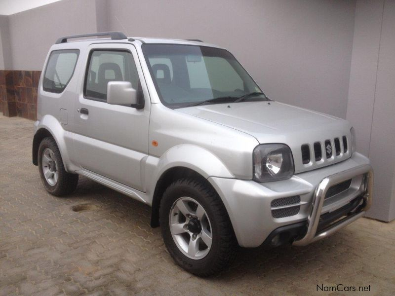 Used Suzuki Jimny 1 3 2012 Jimny 1 3 For Sale Windhoek