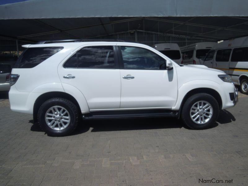 Fortuner Toyota Fortuner For Sale Second Hand Html Autos Weblog