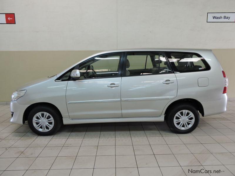 2012 Jeep Grand Cherokee For Sale >> Used Toyota Innova 2.7 VVT-i 8 Seater   2012 Innova 2.7 ...