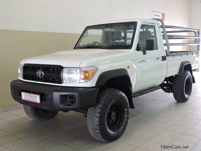 Used Toyota Land Cruiser 2012 Land Cruiser For Sale