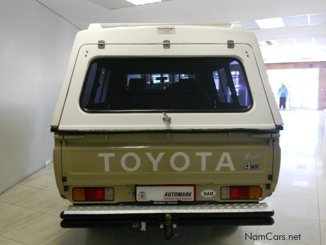 Used Toyota Land Cruiser 79 2012 Land Cruiser 79 For