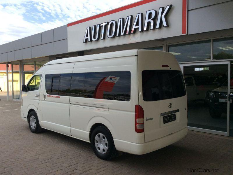 1ac3533ae9 ... Toyota Quantum 2.5D-4D 14seaterin Namibia ...