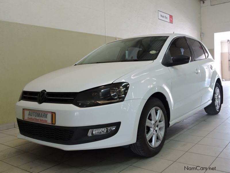 used volkswagen 1 4 polo comfortline 5d 2012 1 4 polo. Black Bedroom Furniture Sets. Home Design Ideas