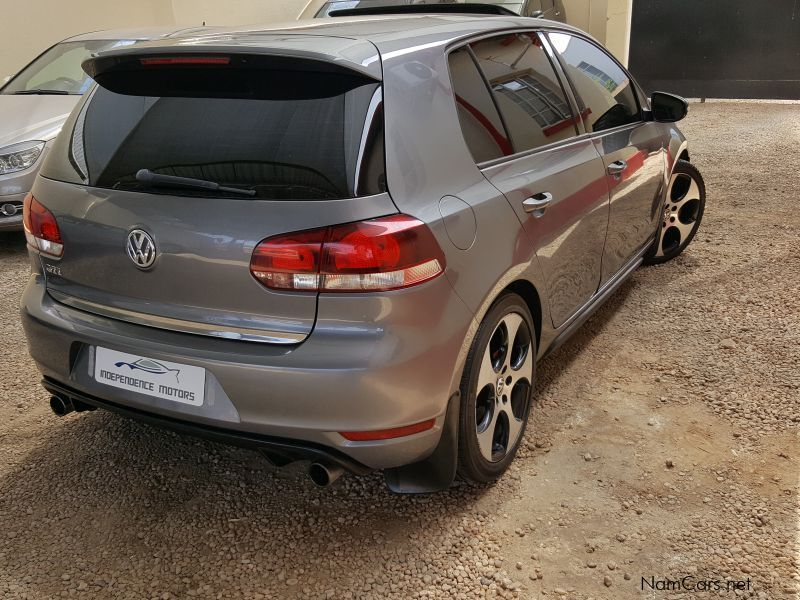 used volkswagen golf 6 gti dsg 2012 golf 6 gti dsg for sale windhoek volkswagen golf 6 gti. Black Bedroom Furniture Sets. Home Design Ideas