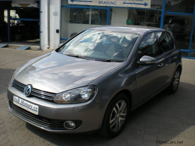 used volkswagen golf 6 1 4 tsi comfortline 2012 golf 6 1. Black Bedroom Furniture Sets. Home Design Ideas