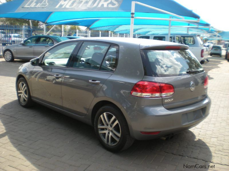 used volkswagen golf 6 1 4 tsi comfortline 2012 golf 6 1 4 tsi comfortline for sale windhoek. Black Bedroom Furniture Sets. Home Design Ideas