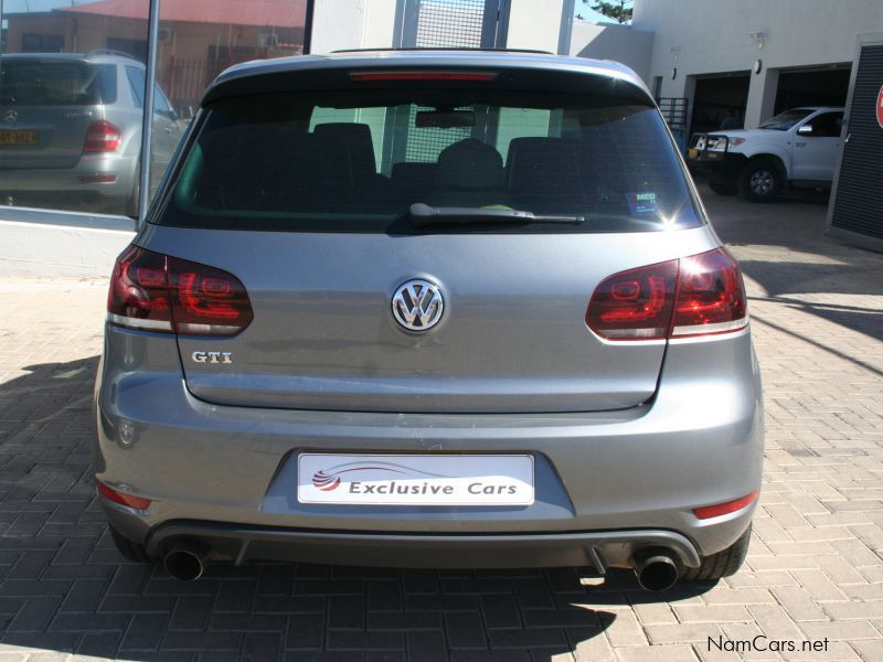 used volkswagen golf 6 gti 2 0 tsi dsg 2012 golf 6 gti 2 0 tsi dsg for sale windhoek. Black Bedroom Furniture Sets. Home Design Ideas