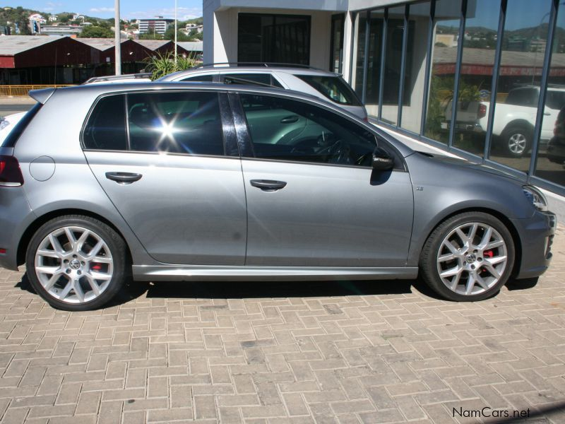 used volkswagen golf 6 gti 2 0 tsi dsg 2012 golf 6 gti 2. Black Bedroom Furniture Sets. Home Design Ideas