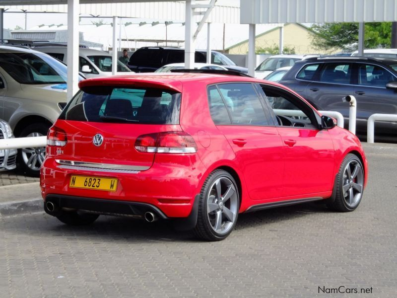 used volkswagen golf gti 2012 golf gti for sale windhoek volkswagen golf gti sales. Black Bedroom Furniture Sets. Home Design Ideas