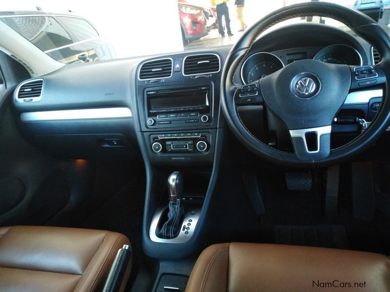 Volkswagen Golf Tsi Match in Namibia