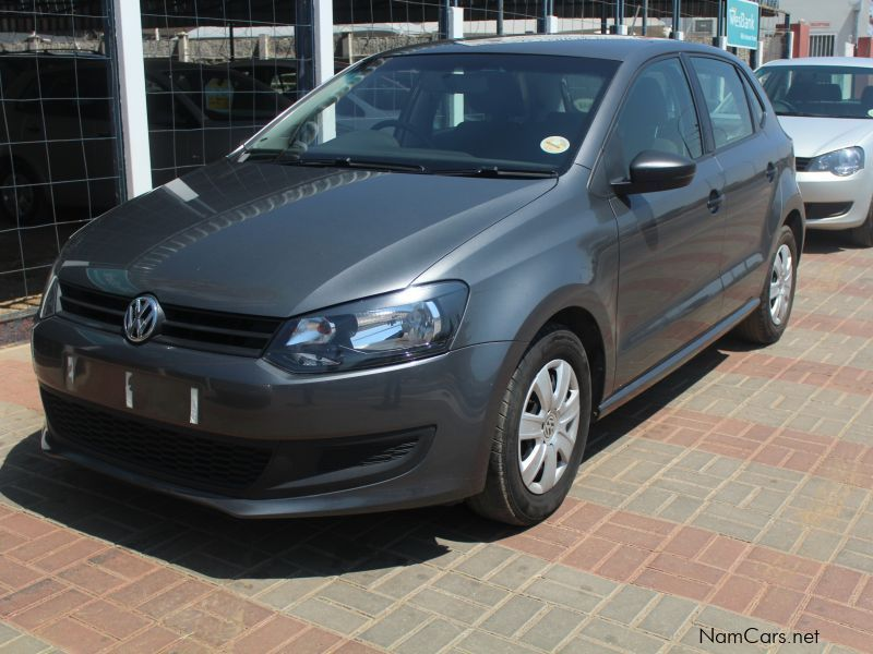 used volkswagen polo 1 6 trendline 5dr 2012 polo 1 6 trendline 5dr for sale windhoek. Black Bedroom Furniture Sets. Home Design Ideas