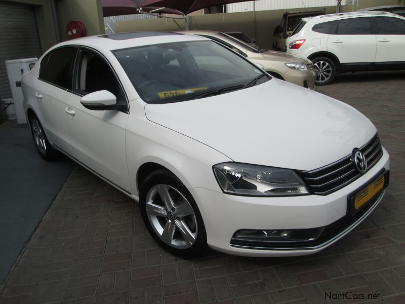 used volkswagen passat 1 8 tsi dsg 118 kw 2012 passat. Black Bedroom Furniture Sets. Home Design Ideas