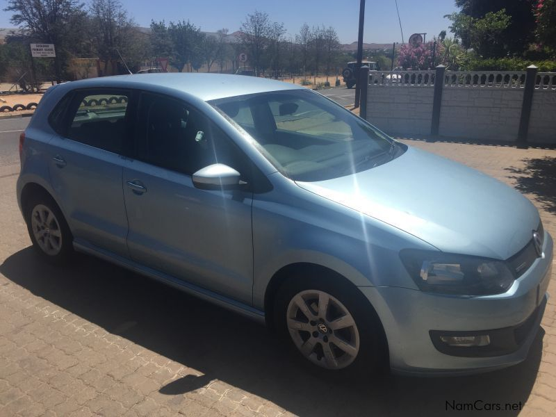 used volkswagen polo 1 2 tdi bluemotion 2012 polo 1 2 tdi bluemotion for sale windhoek. Black Bedroom Furniture Sets. Home Design Ideas