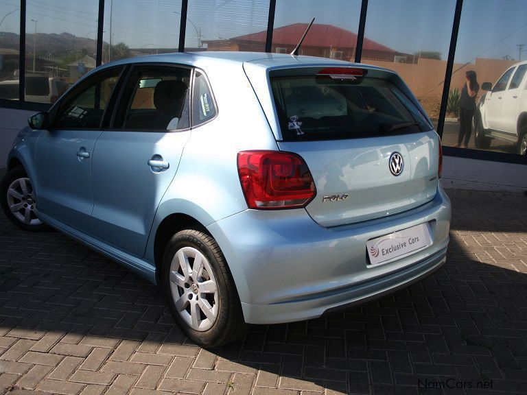 used volkswagen polo 1 2 tdi bluemotion man 2012 polo 1 2 tdi bluemotion man for sale. Black Bedroom Furniture Sets. Home Design Ideas