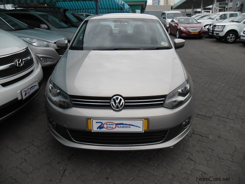 used volkswagen polo 1 6 tdi comfortline 2012 polo 1 6 tdi comfortline for sale windhoek. Black Bedroom Furniture Sets. Home Design Ideas