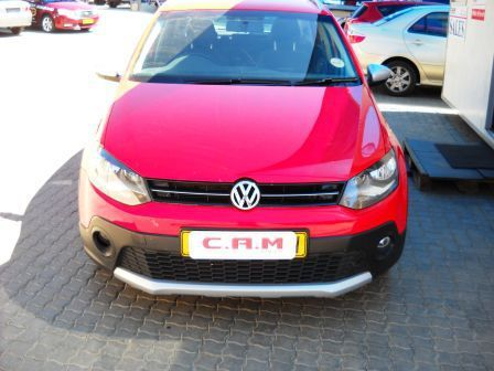 used volkswagen polo cross 1 6 tdi 2012 polo cross 1 6 tdi for sale windhoek volkswagen polo. Black Bedroom Furniture Sets. Home Design Ideas