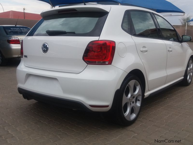 used volkswagen polo gti dsg 1 4 132 kw 2012 polo gti dsg 1 4 132 kw for sale windhoek. Black Bedroom Furniture Sets. Home Design Ideas