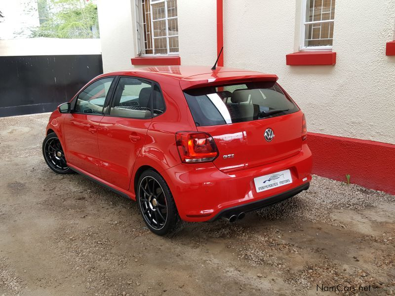 used volkswagen polo gti dsg 2012 polo gti dsg for sale windhoek volkswagen polo gti dsg. Black Bedroom Furniture Sets. Home Design Ideas