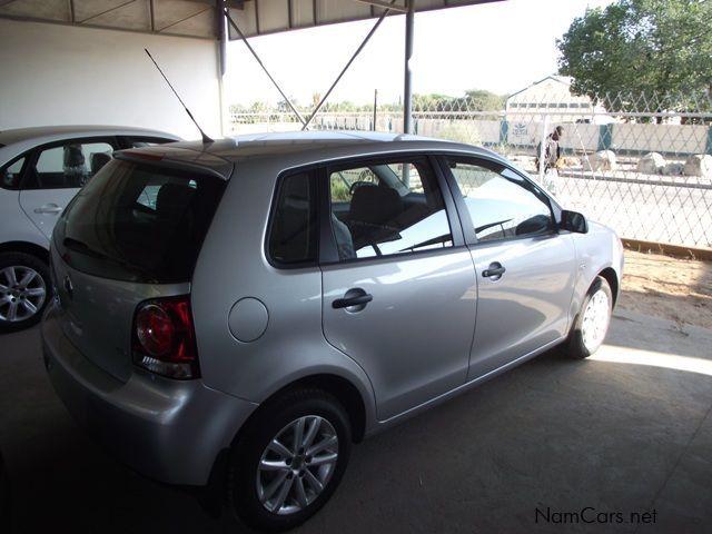 640 x 480 · 49 kB · jpeg, Volkswagen Polo Vivo 1.6 Base in Namibia