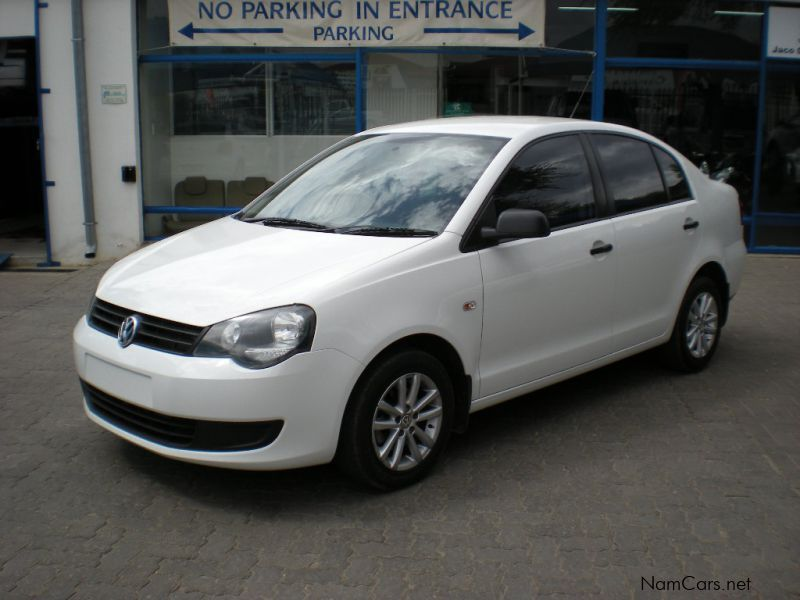 used volkswagen polo vivo trendline sedan 2012 polo vivo trendline sedan for sale. Black Bedroom Furniture Sets. Home Design Ideas